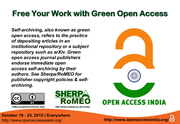 Open Access India Resources