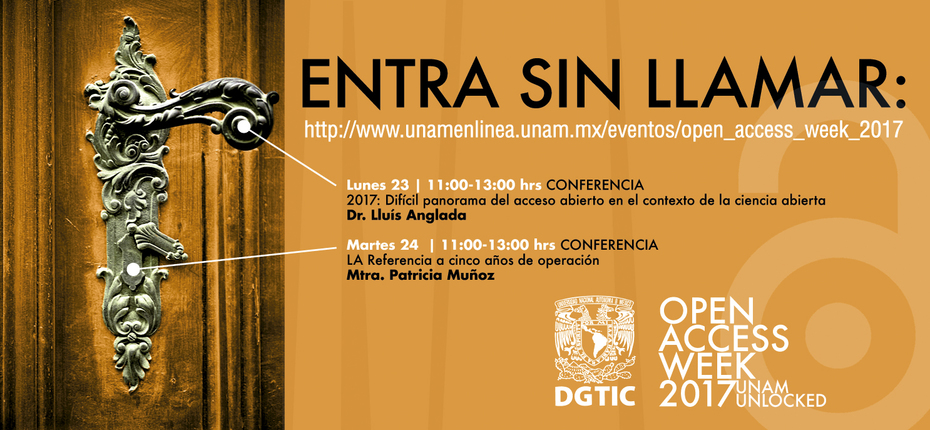 UNAM UNLOCKED