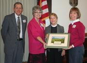 First Pres Bristol: Stewardship Award