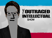 The Outraged Intellectual