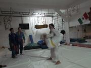 judokas Mazatlecos,