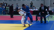 USJF/JA Jr. Judo Nationals