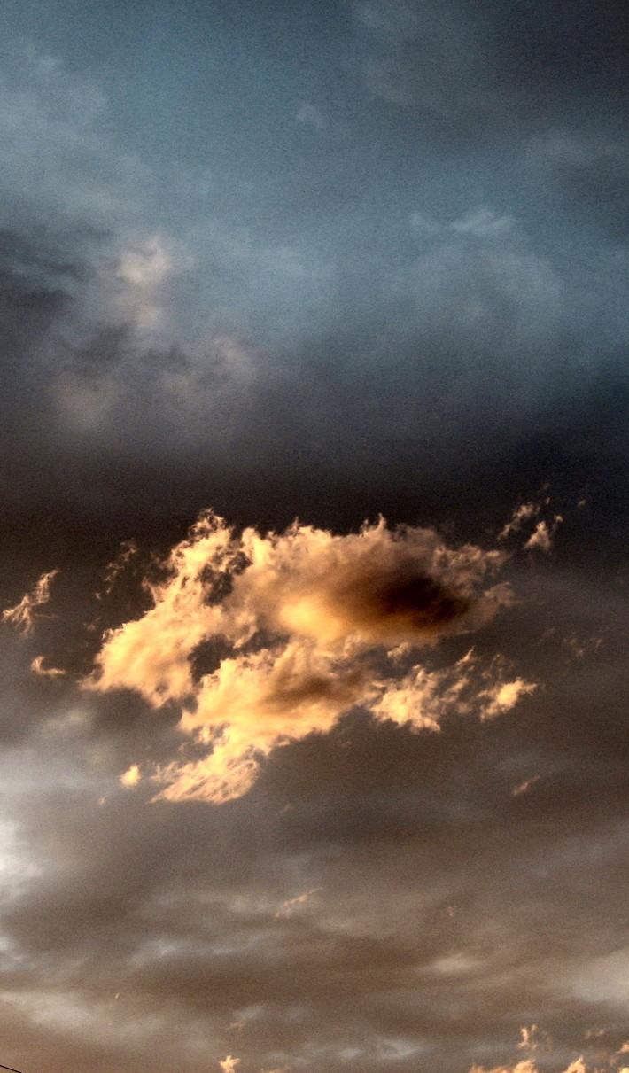 Cool Storm