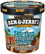 Comedy Whirled Peace