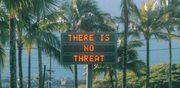 False Alert in Hawaii