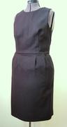 Chanel dress - on dress form