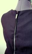 Chanel dress - zipper detail