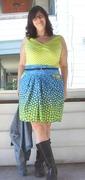 The Proper Attire Skirt