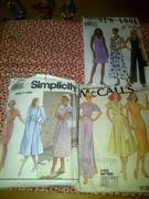 Pattern swap lovelyness!