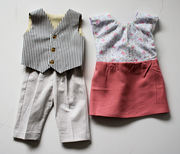 Spring Baby Outfits
