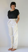 Wrap-up Trousers