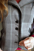 Starlet Suit Jacket