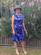 My Blueming Dress