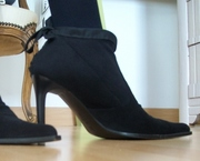 From boots to ankle boots