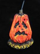 .Crying Ghost Jack Halloween/Christmas Ornament