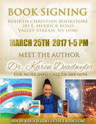 Book Signing 2017 FLYER WITH NUMBER