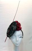 Sample of Marilyn Van den Berg Hats