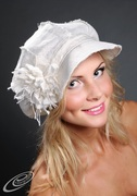 Linen Hat Collection, Summer 2013