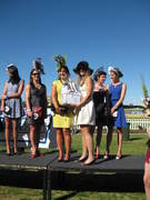 Millinery Award Ag Race Day 2012