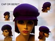 CAP OR BERET