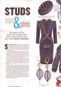 Irish Times Magazine