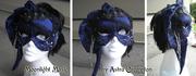Moonlight Mask Headdress