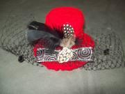 003 Mini Top Hat