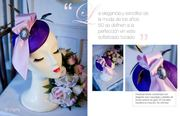 OMIMI millinery for competition