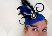 Blue Bead Fancy