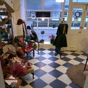 Hat Therapy Hat Shop Hebden Bridge UK