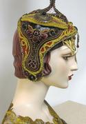 Balinese Dancers Headdress