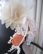 First Prize - Bridal Veil-Textured Bride