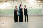 Tillskärarakademin exam fashion show 2013