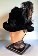 Lady J's Hat