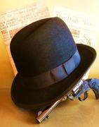 Men's Homburg