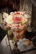 The Tea Cup Hat