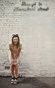 Central Geelong Photoshoot - Imogen Brough from the Voice 2013