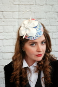 """""""Florence"""" by Cessiah Alice Millinery"""