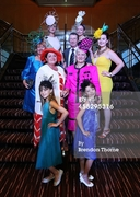 458295316-fashions-at-sea-contestants-pose-with-former-gettyimages