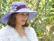 Summer collection Rana Hats