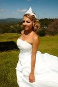 Bridal pieces