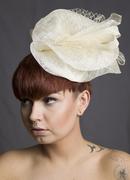 bridal headpice