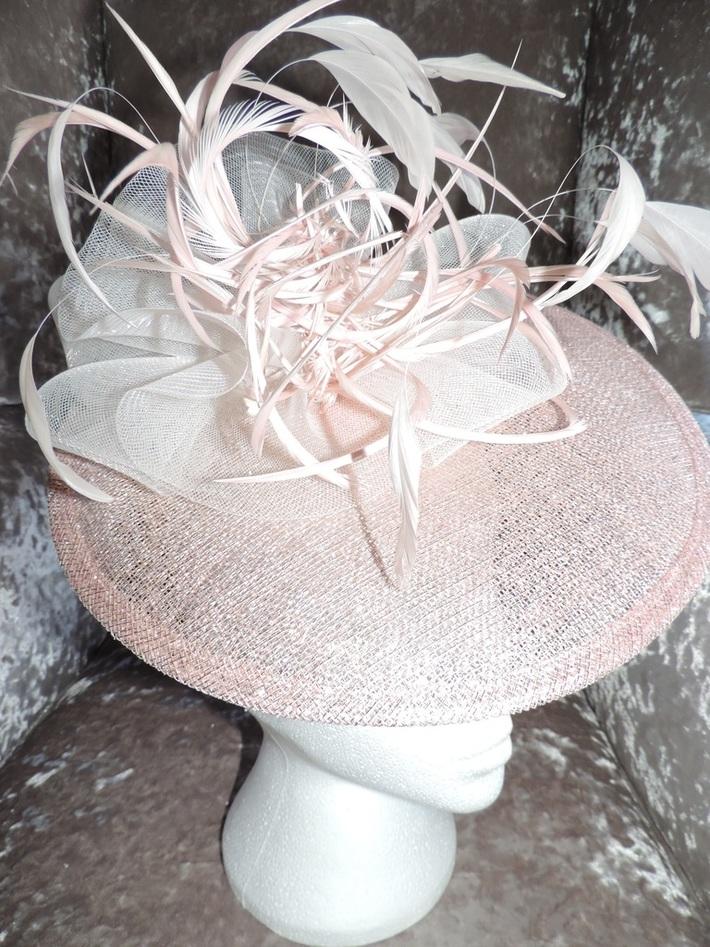 Hats With Attitude (Cathrine)