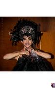 Helsinki Gypsy Showgirl