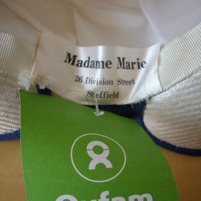 Madame Marie's Own Label