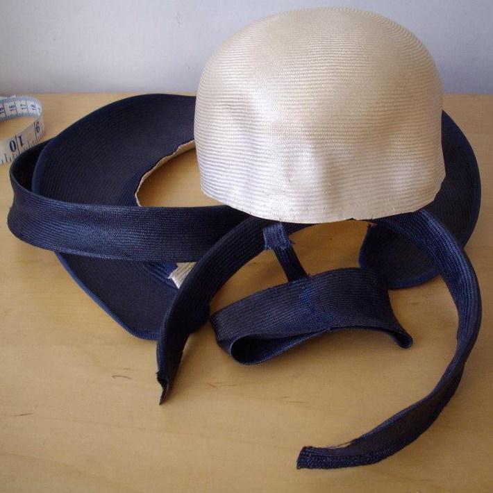 Original Hat- Damage