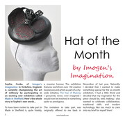 Exhibition Hat: Made in Sheffield