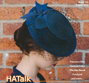 HATalk-Front Page: August 2016