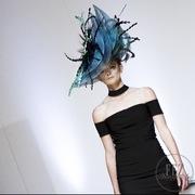 Fashion awards catwalk show