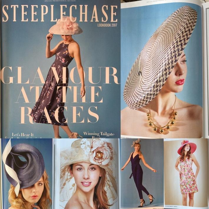 Steeplechase Lookbook 2017